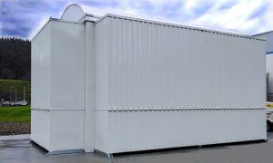 Almacén modular APQ