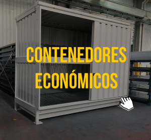 contenedores y almacenes apq