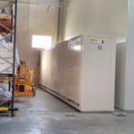 Contenedor Modular APQ REFRIGERADO 4ºC  para Productos Inflamables