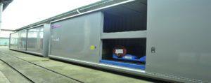 RENFE: Adecuación a la APQ-10 en instalaciones a nivel nacional