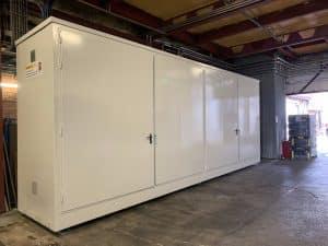 contenedor modular