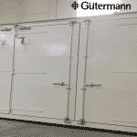 GUTERMANN – 1 CONTENEDOR 8 PALETS DE ALMACENAMIENTO